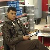 Faresaddine  Sarhoud