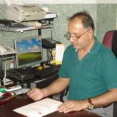 Mobin  Malik