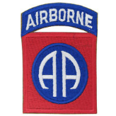 Airborne82nd