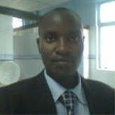 Joseph Kariuki