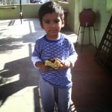 Mukesh  P.
