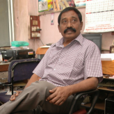 James  Vijayakumar