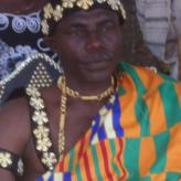 Nana  Gyansie
