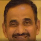 Srinivas  Dwibhashyam