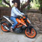 Amarnath Mahindre