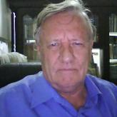 Pat  Vickers