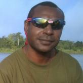 Eugene  Wamaingu