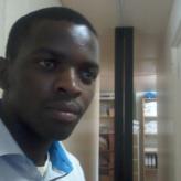 Gerald  Kunene