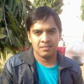 Shyam Bhardwaj