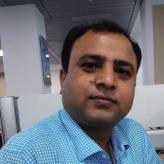 Ashok  Dwivedi