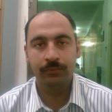 Sheraz  Kahn