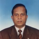 Dato'  S.S. Subramaniam