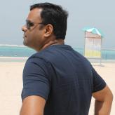 Gaurav  Kulkarni