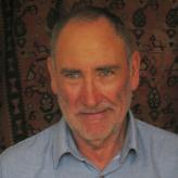 Colin  Ross