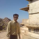 Naveen  Desai