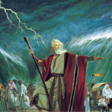 Moses  Able