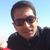 Ahmad  Dost