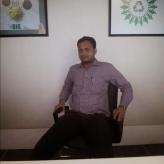 Sunil  Shinde