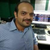 Bipin  Bhalia
