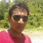 Nabin  Kumar Shrestha