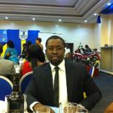 Tony  Ouedraogo