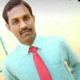 Rambhupal  Reddy