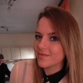 Hristina  Petrovska
