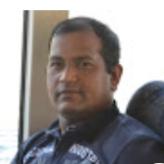 Damodar  Karkera