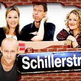 Schillerstrasse  Staffel