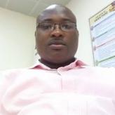 Lanre  Ogunlade
