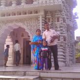 Deepak N Kumar
