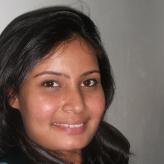 Preeti  Mahawar