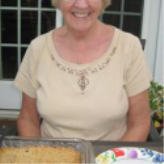 Barbara Johanson White