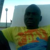 Ezekiel  Mabunda