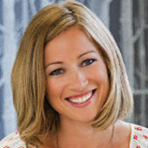 Rebecca  Jordan