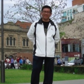 Michael  Vui Heung
