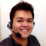 Mark Aaron B. Tinambunan