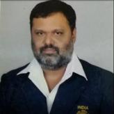 Amarnadh  Kanaparti