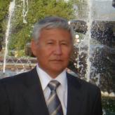 Daniar  Abai