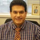 Farshad Shirvani