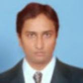 Afaque  Ahmed
