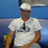 Sergey  Borisov