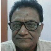 Naresh  Dongria
