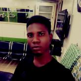Akinyosoye  Segun