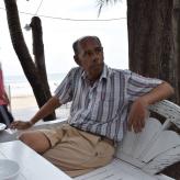 Raj  Gunawardana