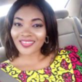 Ifeoma Onyeogo