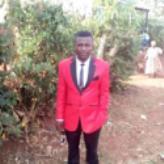 Rodrigue Mbongho