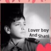 Chuhdary Shani