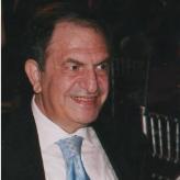 Ronald  A. G. Sarkis
