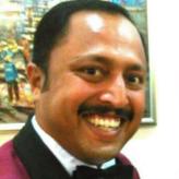 Prashanth Nair